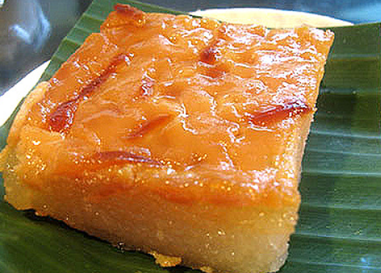 Home-based business idea: How to make cassava cake (traditional way)
