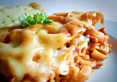 how to cook baked macaroni panlasang pinoy