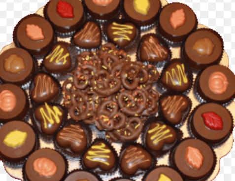 Valentine's Day business idea: Custom-made chocolates