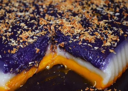 Home-based business idea: How to make sapin-sapin