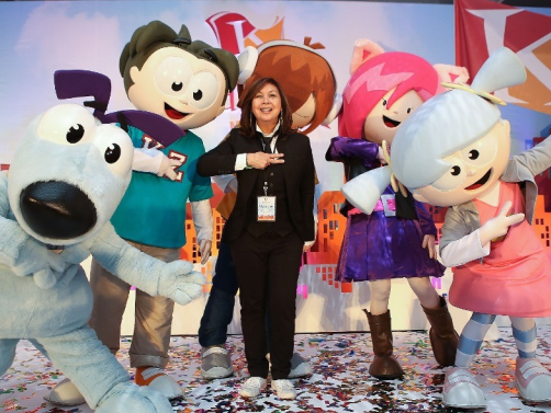 KidZania Manila rising with community of partner brands