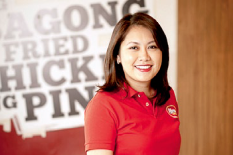 Manang's Chicken: From bazaar to franchising