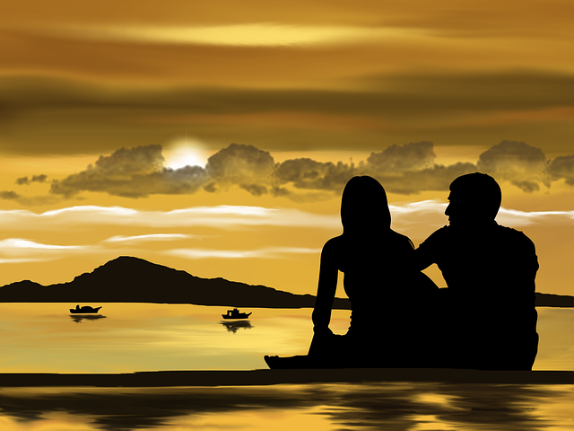How to thrive in both romance and business