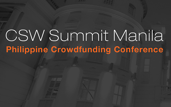 All is set for the first Crowdfunding Conference in the Philippines