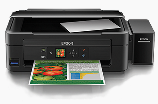 How Epson's ink tank printers can help small businesses