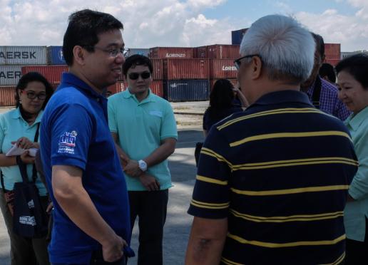 DTI calls for more investments in agri and logistics sectors in Northern Mindanao