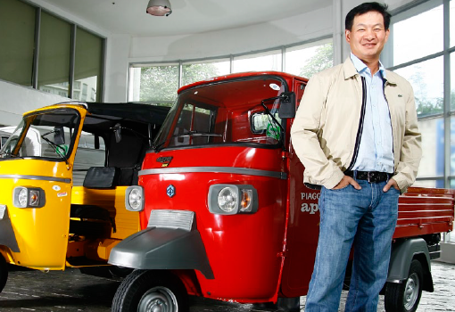 Versatile, alternative vehicles for small businesses