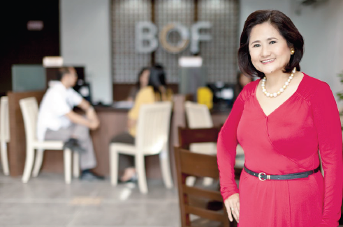 Pampanga-based rural bank adopts new strategy to strengthen its business