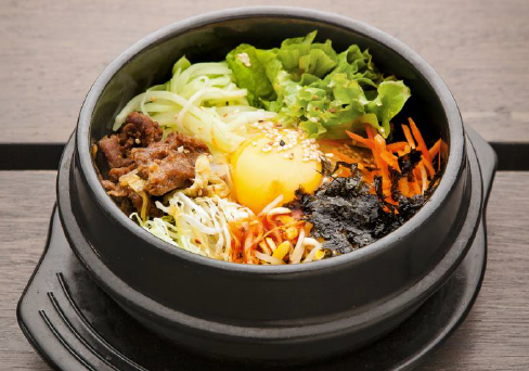 Korean restaurant cooks its way to local franchising