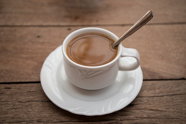 How your daily caffeine fix is a silent killer of success