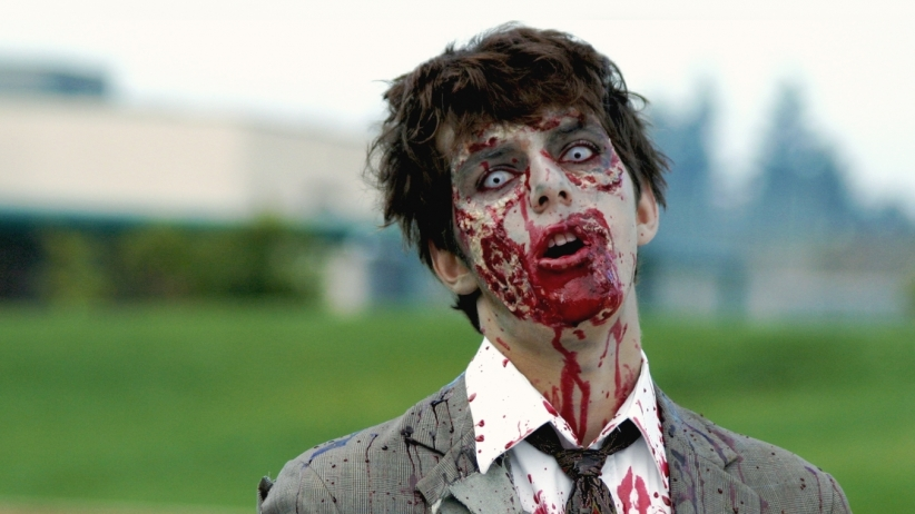 Entrepreneurs should be prepared for the 'zombie-like' apocalypse