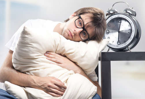 3 bad sleep habits you need to break