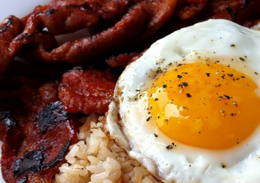What successful people eat for breakfast