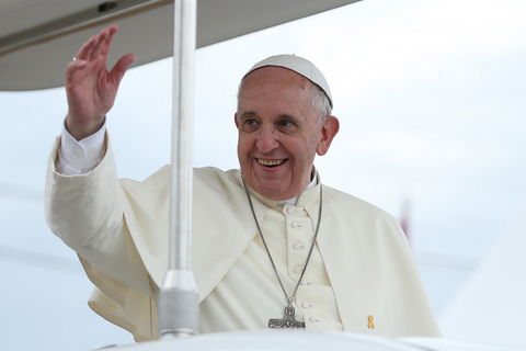 The 7 management lessons of Pope Francis