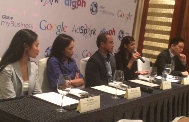 Globe myBusiness, Google hold their 1st digital marketing convention for SMEs