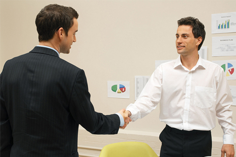 7 elements to consider before entering a business partnership