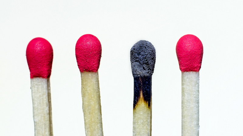 Here is how to fix employee burnout (Infographic)