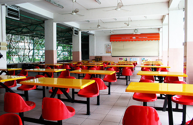 6 things to remember when running a canteen business for Best interior design school in the philippines