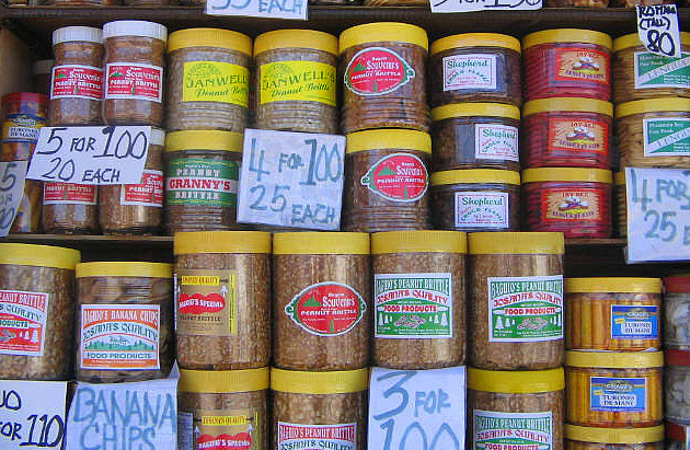Amor's checklist on marketing local delicacies