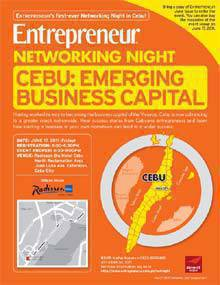 Entrepreneur Philippines\\\' Networking Night - June 17, 2011