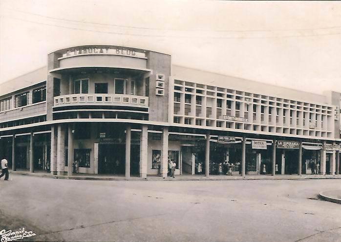 Labucay Building