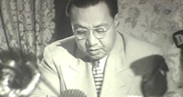 elpidio quirino achievements Elpidio quirino: preceded by: sergio osmeña: succeeded by: elpidio quirino: 2nd president of the senate of the philippines in office july 9, 1945 – may 25, 1946.