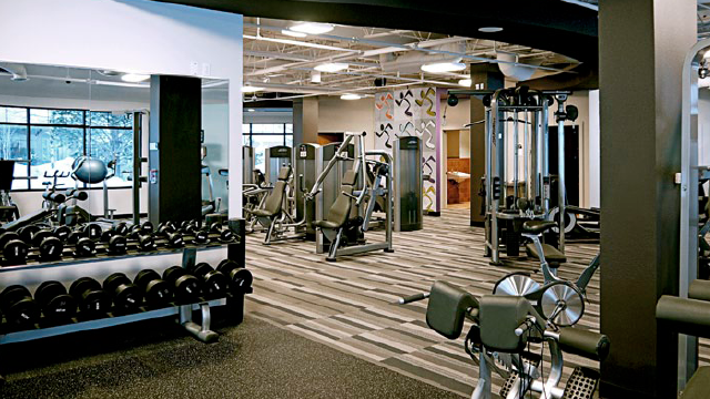 American fitness chain that operates 24/7 takes the local franchising route