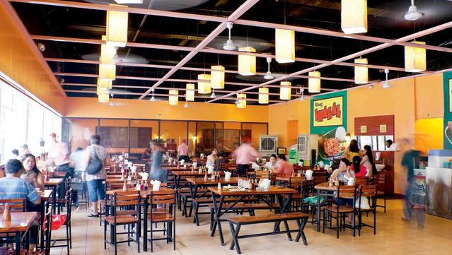 mang inasal franchise philippines