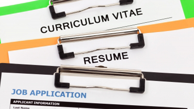 what font should you use on your resume entrepreneur ph