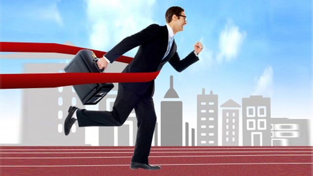 10 ways competition can improve your business