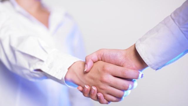 handshake`