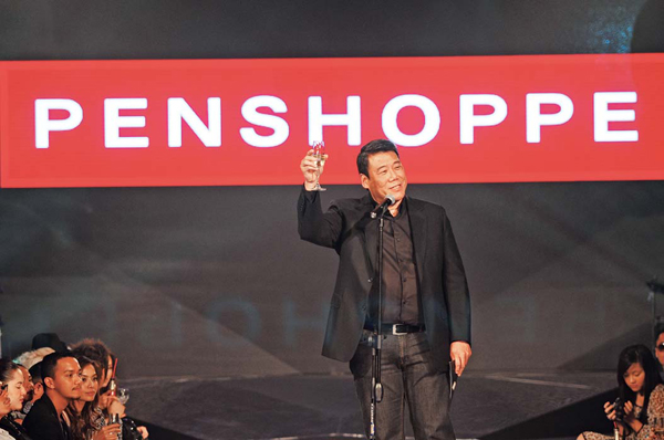 bernie h liu owner of penshoppe A reflection of the book silent spring by rachel carson bernie h liu owner of  penshoppe an analysis of the responsible teaching in the film dead poets  society.