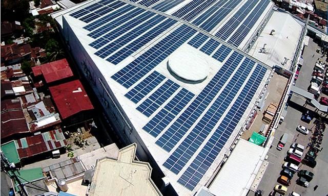 Solar PH