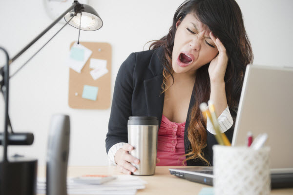 You're Probably Burning Out Due to Work, Here's How to Survive It