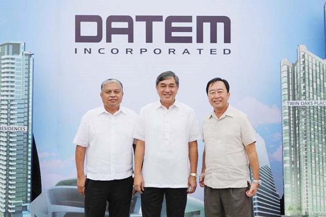 DATEM founders