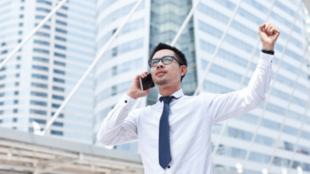 8 Traits of Outstanding People
