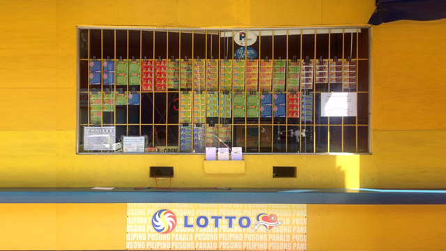 What it's like to operate multiple lotto outlets and keep a day job at the same time