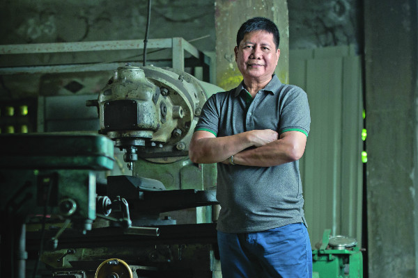 From P50 investment to P20-million sales growth