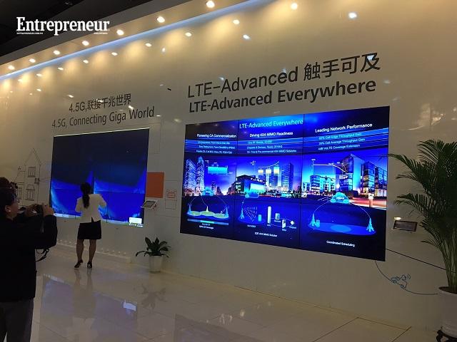 Huawei LTE