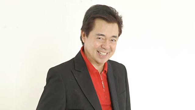 RJ Jacinto