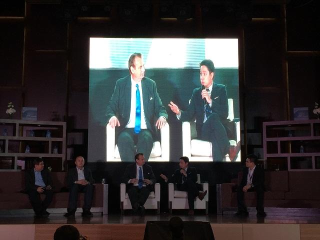 1st Asia SME Summit