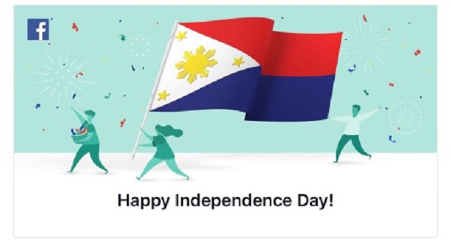 FB PH flag wrong