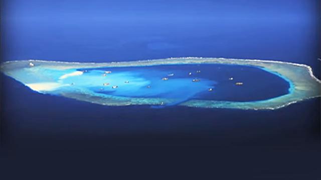 West PH Sea
