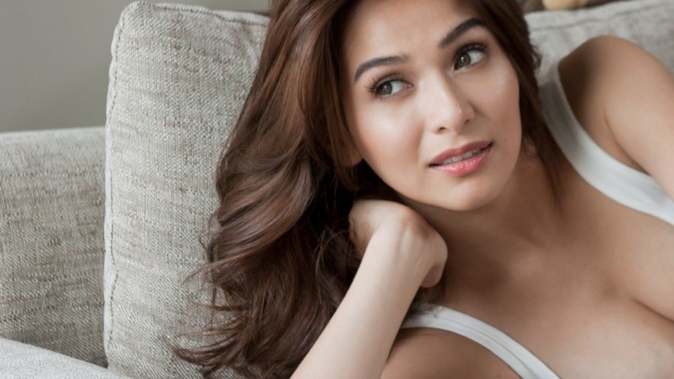 Jennylyn Mercado Nude Photos 10