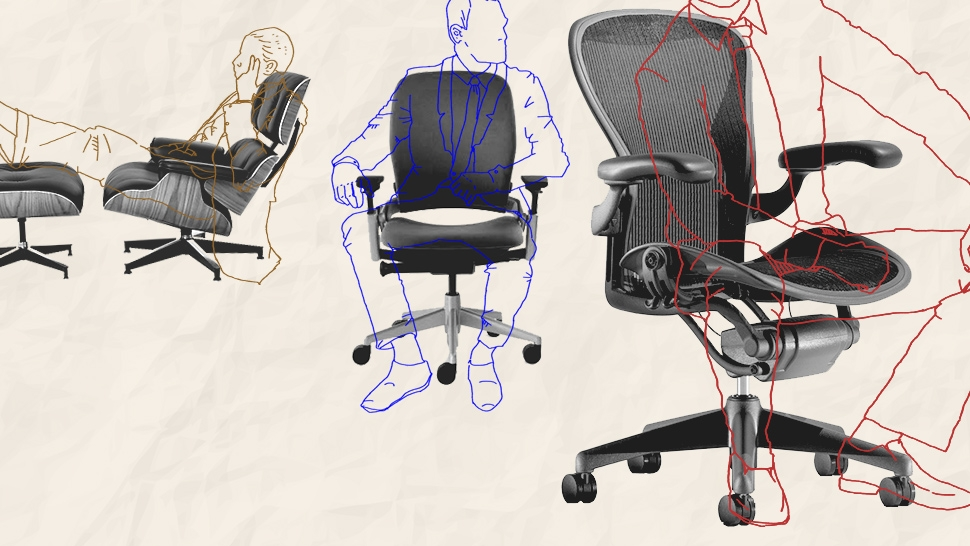 Superb 5 Office Chairs You Need In Your Cubicle Right Now Download Free Architecture Designs Xerocsunscenecom