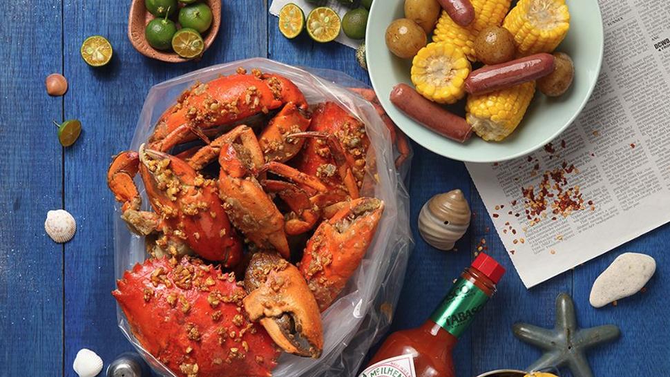 12 Essential Seafood Places in Metro Manila