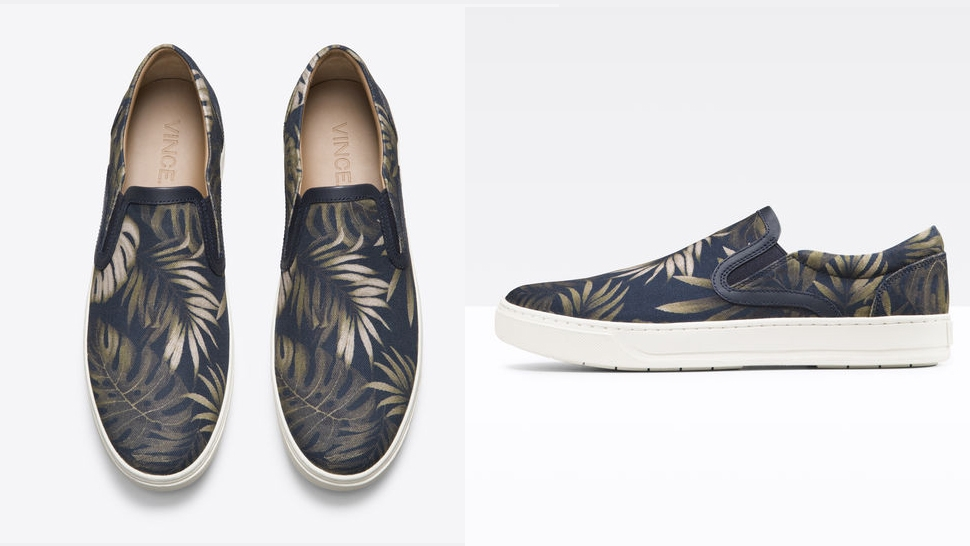 1280ffbb0dcd9 13 Slip-On Sneakers That Go With Everything in Your Wardrobe