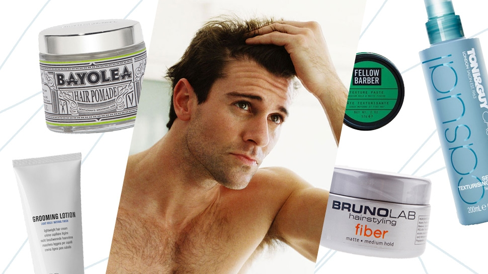 Are You Using The Right Hair Product Esquire Ph