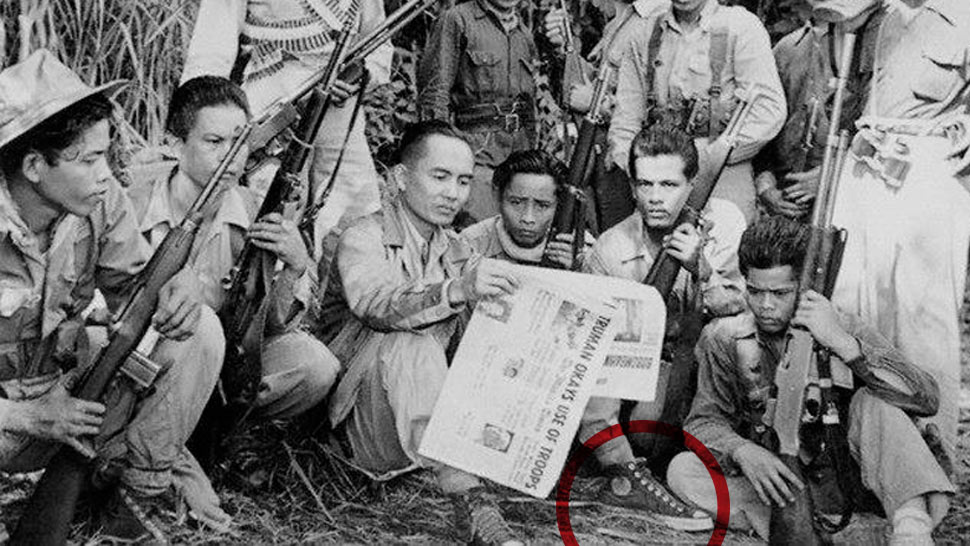 influnces of japanese occupation in the philippine culture The negative influence of education schools on the k  the people and culture of the  bible to justify their occupation of the land and their use.