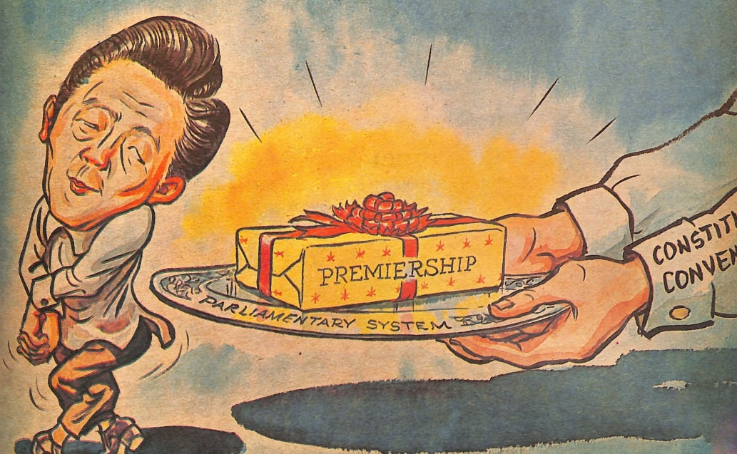 Look Back At The Philippine Free Press' Marcos-Era Editorial Cartoons 11